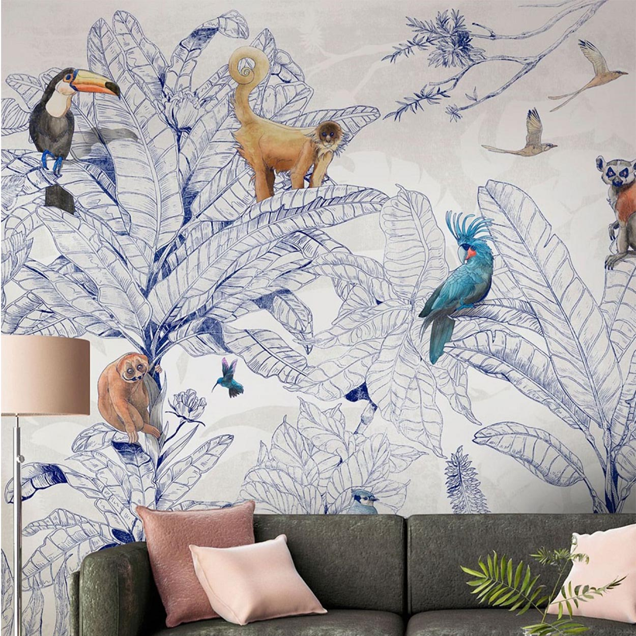 animal nature wallpapers