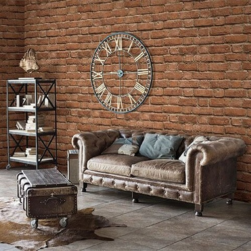 home brick wallpapers